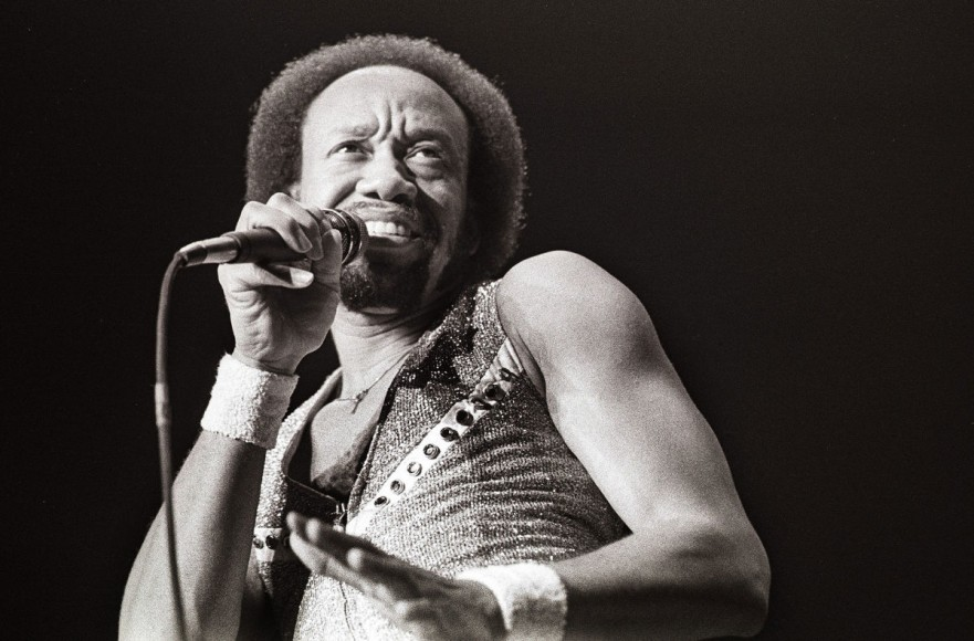 Maurice White (Earth, Wind & Fire)